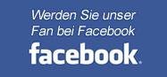 Werden Sie unser Fan bei Facebook