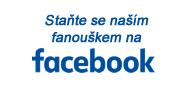 Jsme také na facebooku!