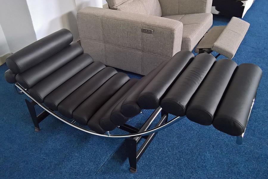 Mit Seinem Zeitlosen Design Ist Der Verstellbare Sessel Perfekt Fr Haus Und Wohnung Wintergarten Schlafzimmer Wohnzimmer Foyer Geeignet