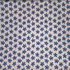 Hoepke L6 Koenigssee 132 Modré květy. Kolekce: Tradition