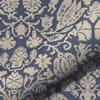 Hoepke L6 Staffelsee 192 Modrý podklad. Kolekce: Tradition