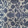 Hoepke L6 Staffelsee 192 Modré květy. Kolekce: Tradition