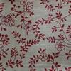 Hoepke L6 Walchensee 170 Červené květy. Kolekce: Tradition