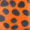 Kůže se srstí s potiskem K6 19 Dekor A21_75