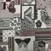 Velké vzory L1 Atajo Crisalida C/70 Materiál: 70% Polyester, 30% Bavlna
