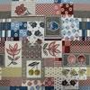 Velké vzory L1 Atajo Peres C/29 Materiál: 70% Polyester, 30% Bavlna