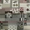Velké vzory L1 Atajo Peres C/70 Materiál: 70% Polyester, 30% Bavlna