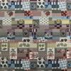 Velké vzory L1 Atajo Pomes C/29 Materiál: 70% Polyester, 30% Bavlna