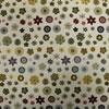 Velké vzory L1 Delhi Azul Složení: 52% Polyester, 48% Bavlna