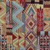 Velké vzory L1 Tribal Congo C/29 Materiál: 70% Polyester, 30% Bavlna