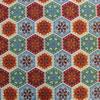 Velké vzory L1 Tribal Faso C/29 Materiál: 70% Polyester, 30% Bavlna