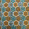 Velké vzory L1 Tribal Faso C/48 Materiál: 70% Polyester, 30% Bavlna