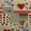 Velké vzory L1 Tribal Gana C/37 Materiál: 70% Polyester, 30% Bavlna