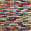 Velké vzory L1 Tribal Kenya C/29 Materiál: 70% Polyester, 30% Bavlna