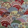 Velké vzory L1 Tribal Lagos C/29 Materiál: 70% Polyester, 30% Bavlna